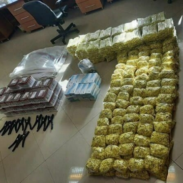 احتکار ۱۸ میلیارد تومان داروی کرونا در یکی از بیمارستانهای تهران برای فروش در بازار آزاد