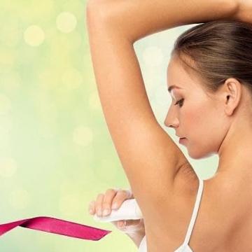دئودورانت ضدعرق شما ممکن است باعث سرطان پستان شود