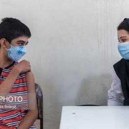 تکمیل واکسیناسیون دانشآموزان خوزستانی در هفته پیشرو