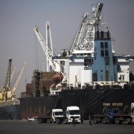 حتی شرکتهای چینی هم وارد بنادر ایران نمیشوند!