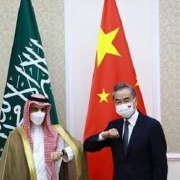 چین برای از سرگیری مذاکرات برجام نقش سازنده خود را ایفا میکند