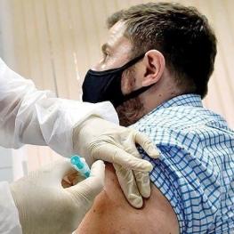 تزریق ترکیبی واکسنهای مطابقتدار کرونا اثربخشی بیشتری دارد
