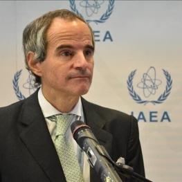 گروسی : آمریکا و ایران وارد دوره سرنوشت ساز مذاکرات برجام می شوند