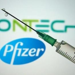 اثربخشی ۹۳ درصدی واکسن فایزر در نوجوانان