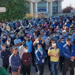 حقوق معوقه کارگران هفتتپه تسویه شد